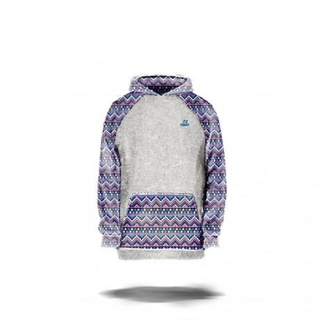 Indie hoodie